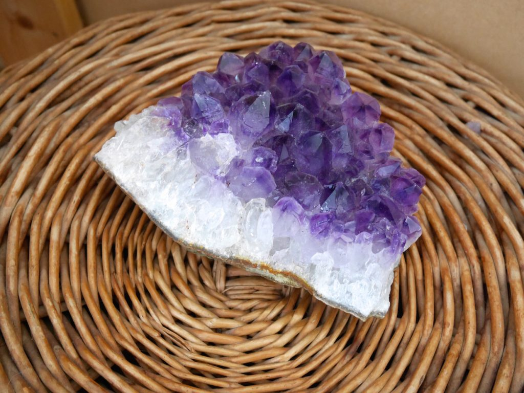 More Than Amethyst